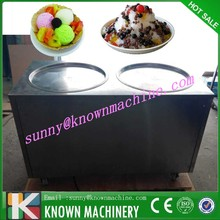 vending machine commercial hard serve ice cream machine for Sale