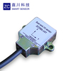 small size high precision good performance mechanical inclinometer