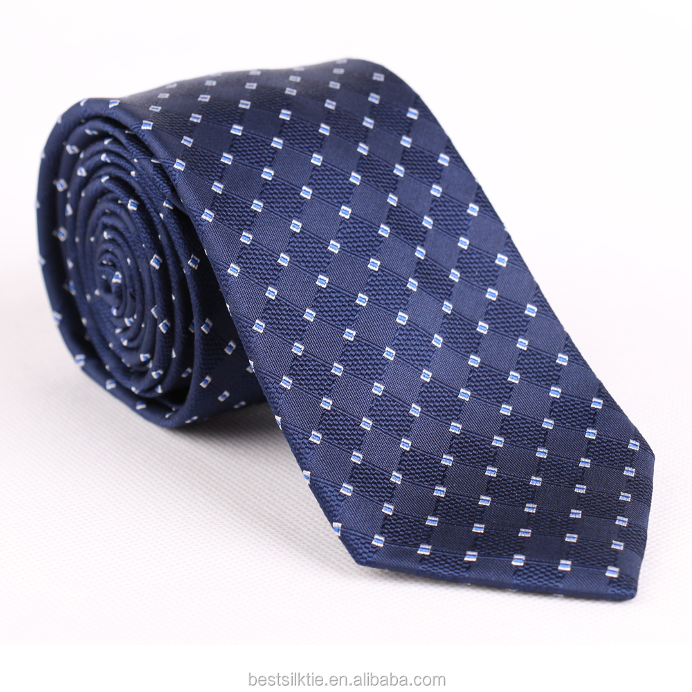 Private Label Flower On Neck Tie