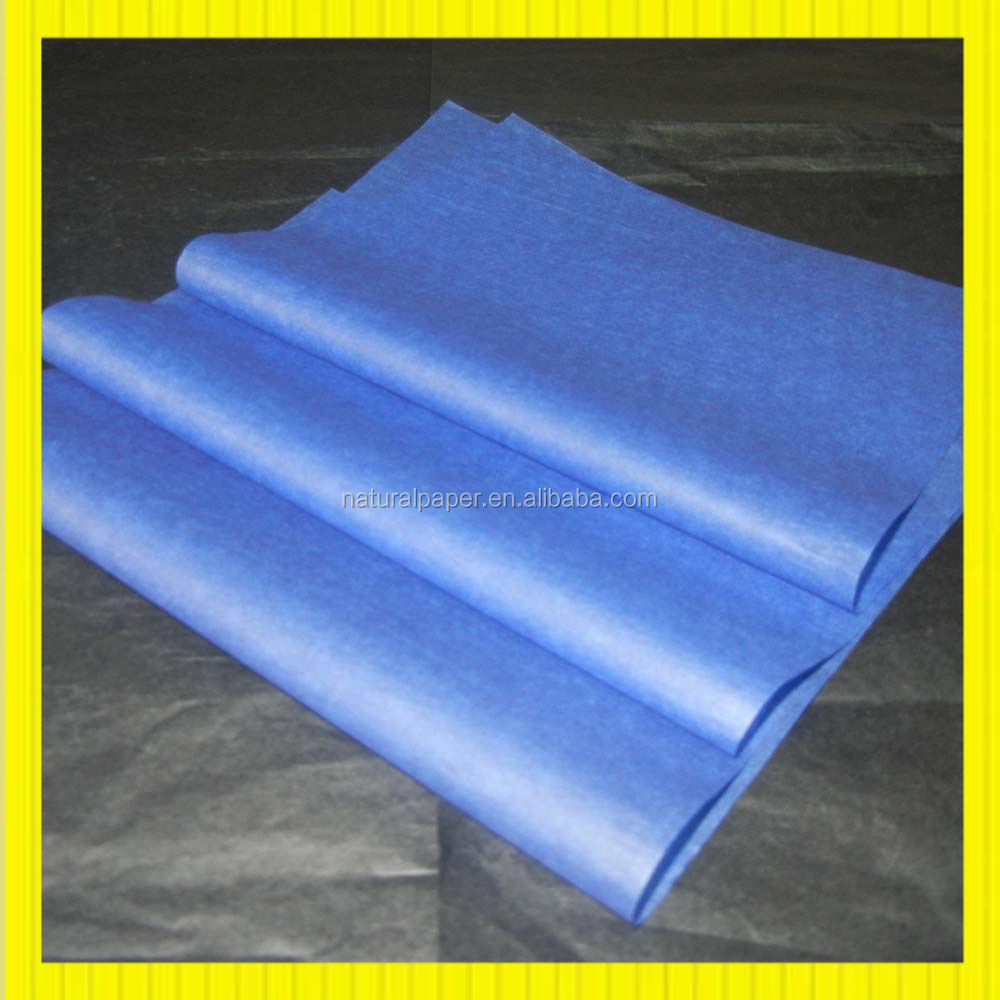 Tissue rolling paper