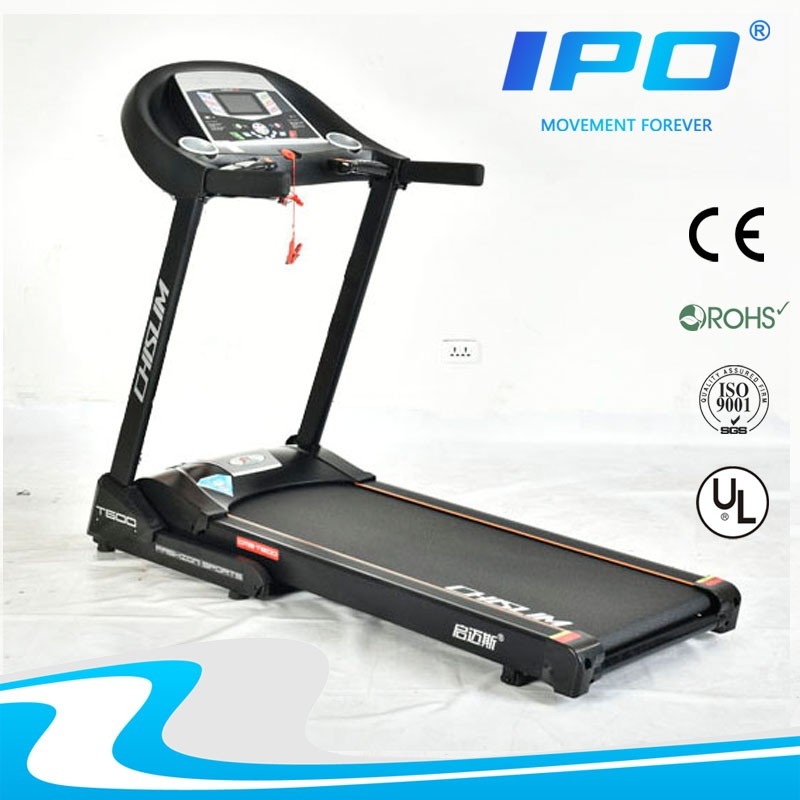Wholesale Motorized Treadmills Electric Treadmill Online Buy - Small treadmill for home