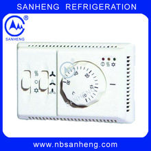 Mechanical Thermostat for A.C