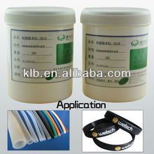 silicon stick glue used for Rubber sheets