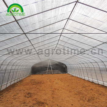 Made In China Suppliers Alibaba Hot Selling Products Farm Greenhouse 200 Micron Used Agricultural Greenhouse Film