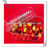 global wholesale disposable heart shape fruit tray