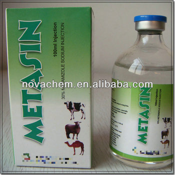 Analagin injection 001