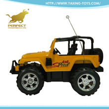 Latest trends cheap kid toy remote control car rc monster truck for sale