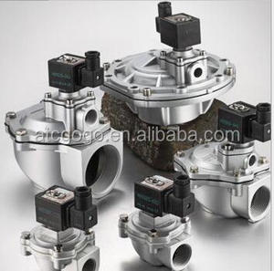 pulse diaphragm valve SCG type air pneumatic pulse valve