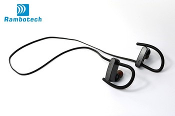 RU10 Wholesale Ear Hooks Style LR2 wireless bluetooth headphone, wireless bluetooth earphone, wireless bluetooth headset