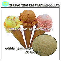 High Quality Edible Gelatin For Ice