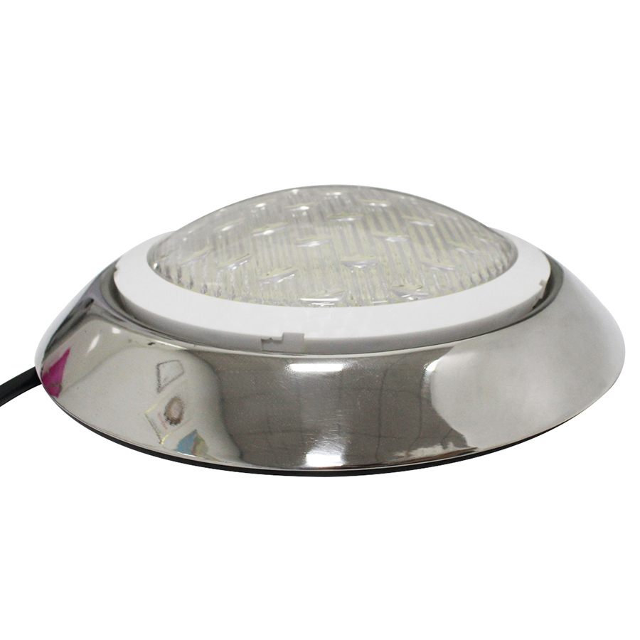 20W RGB Remote Control PAR56 LED swimming pool lamp