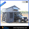 truck roof top tent with fox awning