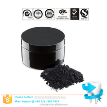 Activated Charcoal Smiles Neem Black Good Gums Holistic Dental Tooth Powder