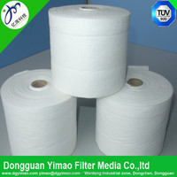 Anti static, anti-pull, antibacterial non woven fabric