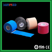 Cotton physio therapy sport kinesiology tape