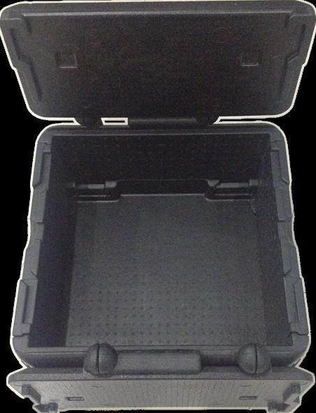 Folding Cooler Box Epp Material Cooler Box Car Cooler Box