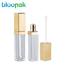 Latest design superior quality lip gloss tube