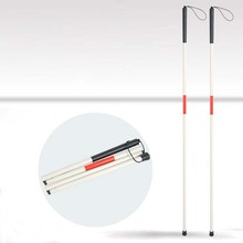 OEM orders acceptable telescopic blind walking stick