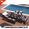 Wholesale Cheap Poly Rattan Sofa Patio