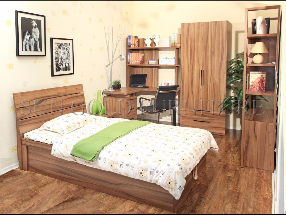 Lastest used kids modern furniture bedroom green simple for Used kids bedroom furniture