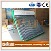 Professional factory made high technology spain solar water heater