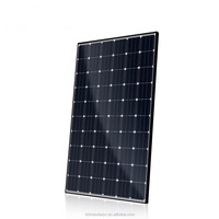 Top supplier high efficiency mono solar panel 280w with lower price