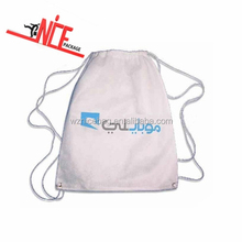 Promotional Polyester Drawstring Bag,210t Polyester Tote Bag