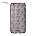 CTUNES Pizza Cat Printing Clear Transparent Case Flexible TPU Soft Gel Protective Cover For Apple iPhone8
