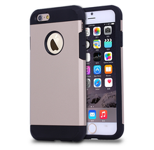 Good Quality Mobile Phone Case For Iphone 7,Hybrid Combo Slim Armor Case For Iphone 7 Plus