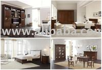 Furniture - Italian classical style, solid wood