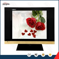 OEM Cheap Direct Factory17 inch LCD TV 12 Volt For SKD Parts