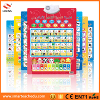 Most Popular Animal Kids Wall Chart, Educational Story Speaking Machine, Toy For Children 2-6 Years Old