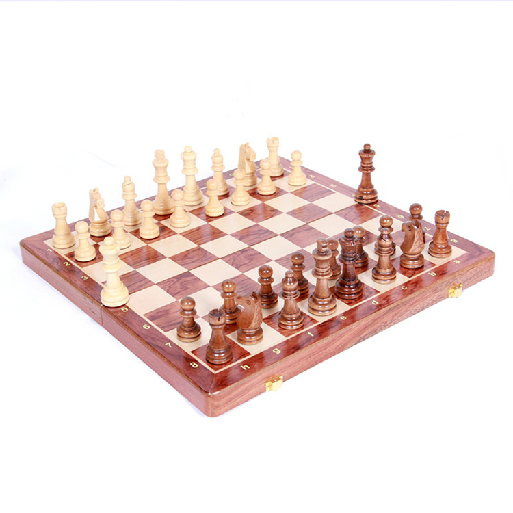 cheap hand carved antique chess sets