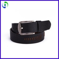 New arrival classic leather man belt