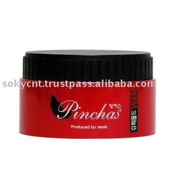 Pinchas Super Hold Hair Wax