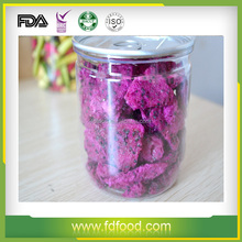 Wholesale Healthy Manufacture Freeze Dried Dragon Fruit