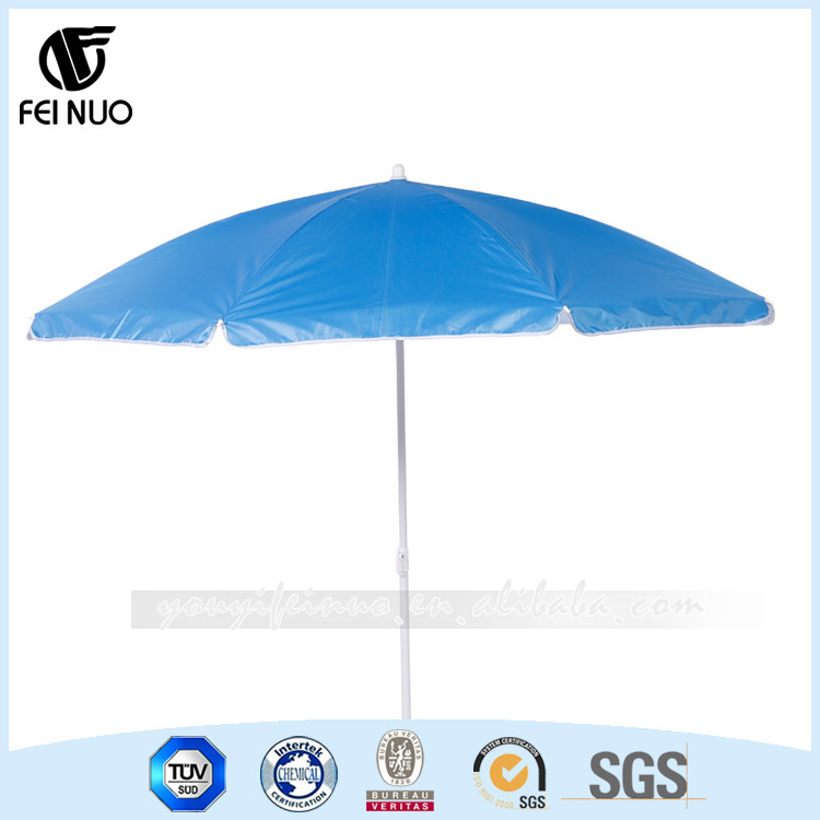 Hot Selling 10 Years Experience Sun Protection windproof beach umbrella