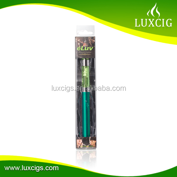 new products hot seller eluv starter kit ecigarette 100% original