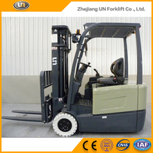 Measure Up 1.3ton 3 Wheel Electric Forklift Truck
