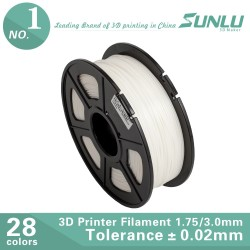 Direct Factory supply 3d printer filament ABS 1.75mm 3.0mm