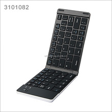 Universal Mini Wireless Bluetooth 3.0 Folding Foldable Keyboard for iPhone iPad iOS Android Smartphone Tablet Portable