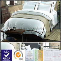 plain white russian bed linen