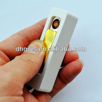 No gas Top quality cigarette lighter usb, electric usb lighter, lighter usb 2.0