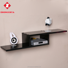 Selected home decorative mdf wall shelf