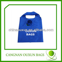 customized cheap promotional nylon tote bag
