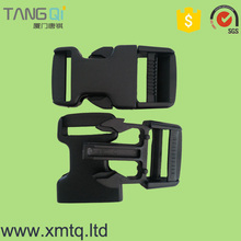 2 inch 51mm Manufacture Military Strong Bag Accessories Plastic Slide Buckle