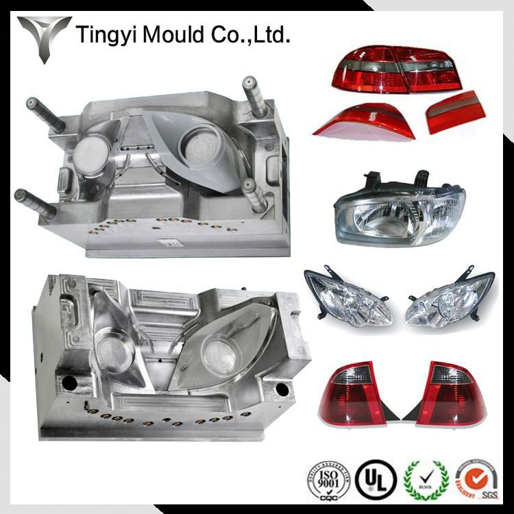 Injection mould design manufacture professional high demand plastic mould product