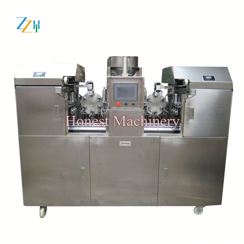 Wafer Biscuit Production Line/Wafer Stick Machine / Egg Roll Toaster