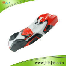 OEM thermoforming toy car mold aluminum die cast mould making