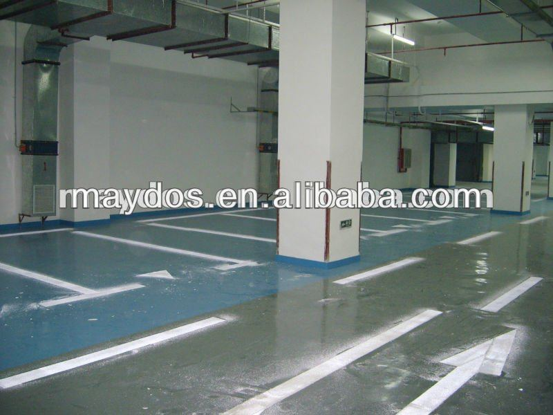 HOT SELL!!! Maydos Heavy Duty Industry Purpose Epoxy Resin Floor Coatings(Better Coatings! Better Life)